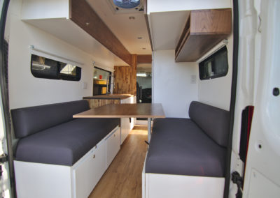 ALASKA cabin 2