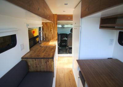 ALASKA cabin 4